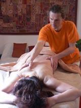 Massage individuel